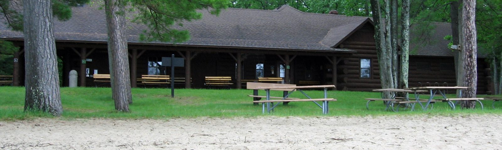 South Higgins Lake Park Store
